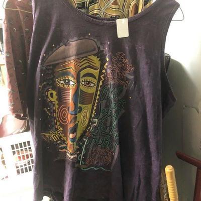 CH502A Jazz fest Shirt: 2XL New Orleans Jazz And Heritage Festival TShirt  https://www.ebay.com/itm/123832839329