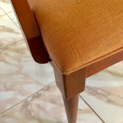 Dining Chair detail