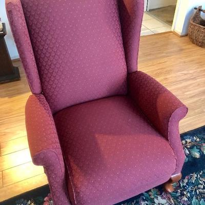 2 of 3 matching chairs sold - 1 still available