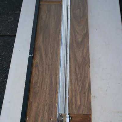 C&H Super Deluxe Model CH4060-C Picture Framing Mate Cutter
