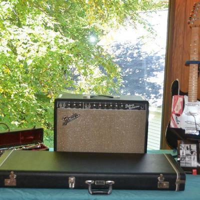 Fender Vintage Greatness!