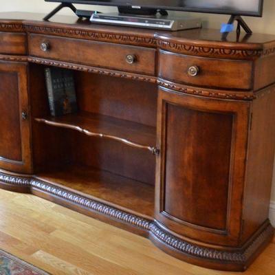Century Furniture console