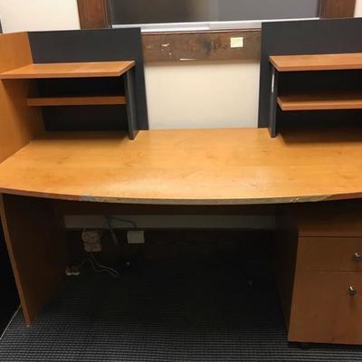 Desk $30