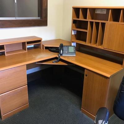 Office desk $30