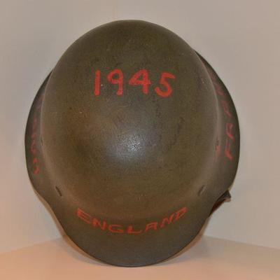 1944 Helmet