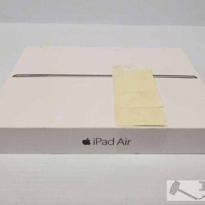 New, IPad Air 2 64gb Space Gray New, IPad Air 2 64gb Space Gray. Model No. A1566  OS15-203090.2