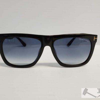 Tom Ford Morgan Sunglasses(Not Authenticated) Tom Ford Morgan TF513 Serial No. LF5180062  OS19-022403.9
