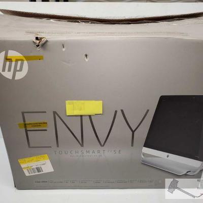 NEW HP Envy 23
