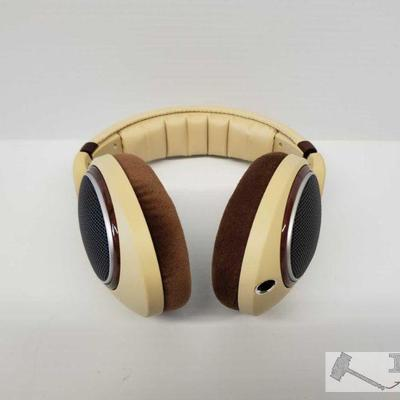 Sennheiser HD 598 Headphones with Cord, Light/Dark Brown Sennheiser HD 598 Headphones with Cord, Light/Dark Brown OS19-008563.1