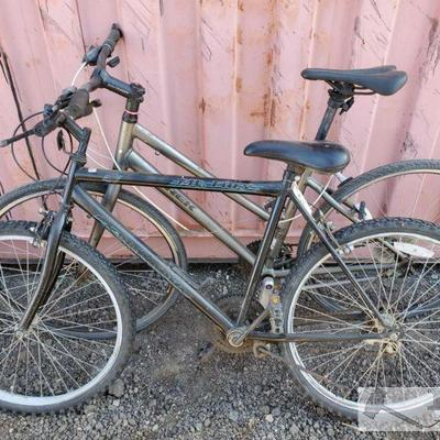 51:Roadmaster and Trek Bicycles Roadmaster and Trek Bicycles