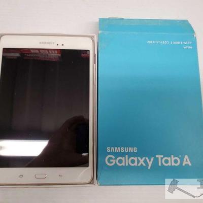 Samsung Galaxy Tab A Samsung Galaxy Tab A