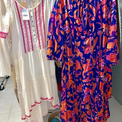 Lilly Pulitzer and Anthropologie