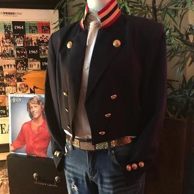 Mondi Captain's Jacket