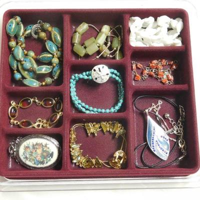 Costume Jewelry - View All