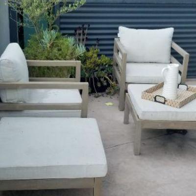 Broyhill patio furniture