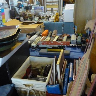 Vintage and Collectibles