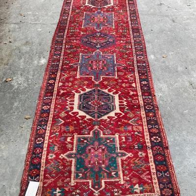 Persian Rug $165 139 X 30