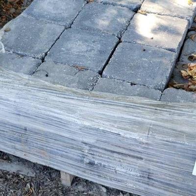 Belgard Dublim Cobble Large Square 9 x9