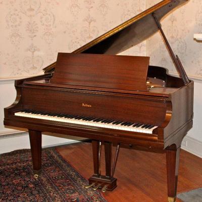 1943 Baldwin parlor piano & bench