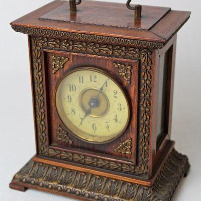Junghans Germany clock