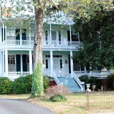 sale site - 506 Main Street, Gordonsville, VA  22942