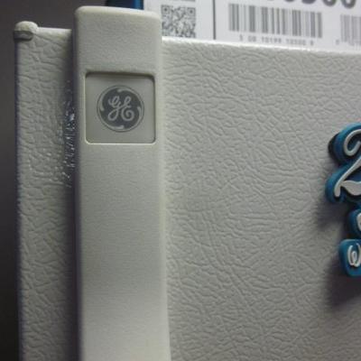 Frigidaire Refrigerator & GE Freezer