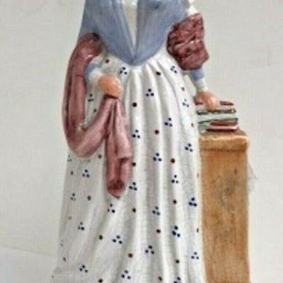 DG07: Rare Staffordshire figure of Florence Nightengale 10 in LOCAL PICKUP  https://www.ebay.com/itm/113945948003