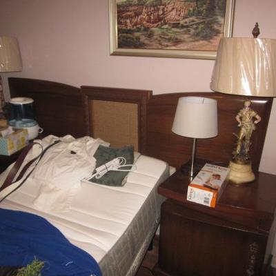 Detroit Bedroom Suite