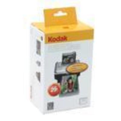 Kodak PH-160 EasyShare Printer Dock Color Cartridg ...