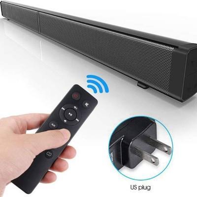 Sound Bar LP-09 Bluetooth Speaker Home Furniture T ...