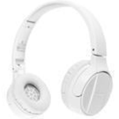 Pioneer SEMJ553BTW On-Ear Bluetooth Wireless Headp ...