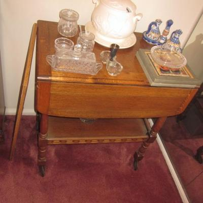 Tea Cart and more