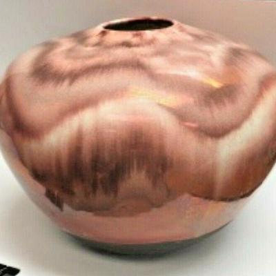 AH3014: BIG PINK VASE   https://www.ebay.com/itm/113981255232
