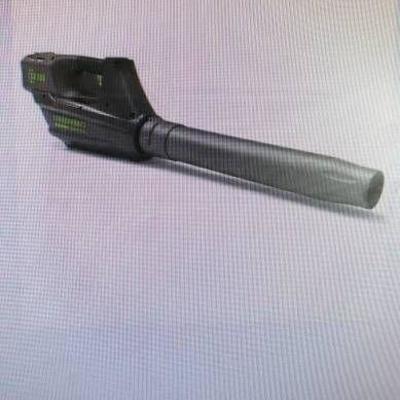 greenworks handheld blower