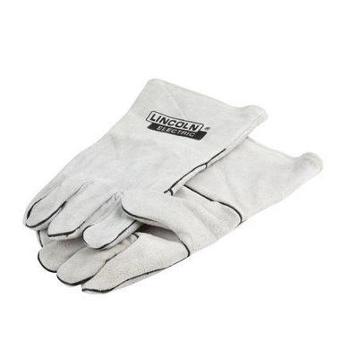 Lincoln Electric Welding Tools Cloth-Lined Leather ...