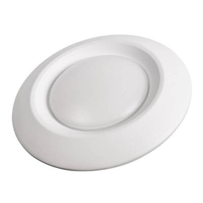Cree 6 in. White Integrated LED Recessed Disk Ligh ...
