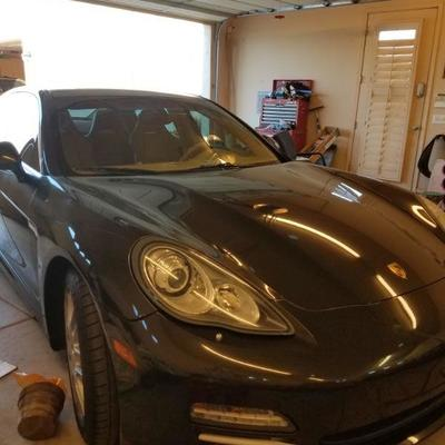 Porsche Panamera PRE SALE AVAILABLE