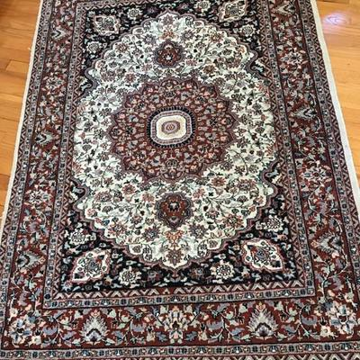 Persian rug Now $123.75 6 X 38