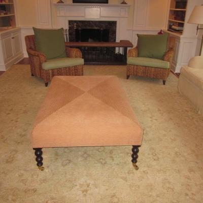 Living Room Suite