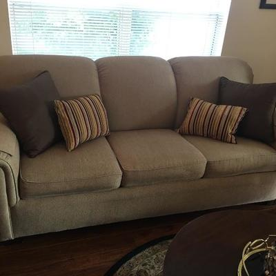 Flexsteel Sleeper sofa $200.00
