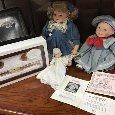 Baby Dolls & Collectibles