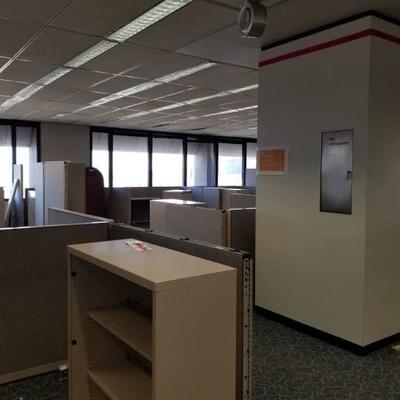Build an Office Steelcase Cubicles, Offices.......