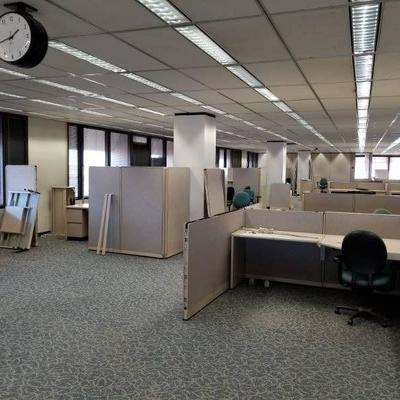 Build an Office Steelcase Cubicles, Offices,,,,
