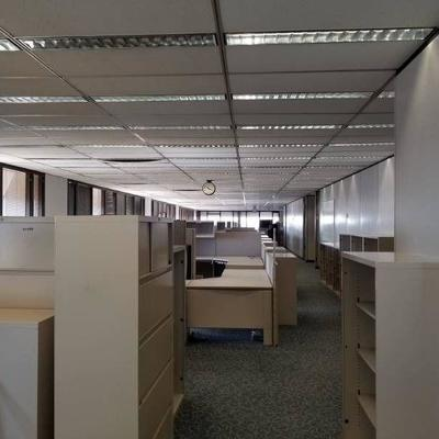Build an Office Steelcase Cubicles, Offices,..
