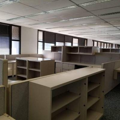 Build an Office Steelcase Cubicles, Offices,...