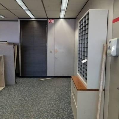 Build an Office Steelcase Cubicles, Offices.