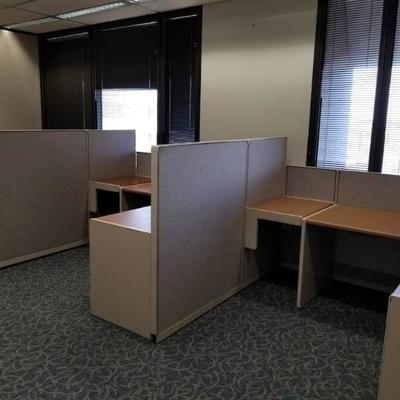 Build an Office Steelcase Cubicles, Offices,