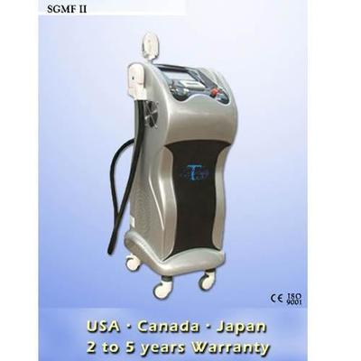 IPL Hair Removal & Laser Tattoo Removal – Multi Function VT-SGMF $79,600  NOW FOR SALE       $5,800