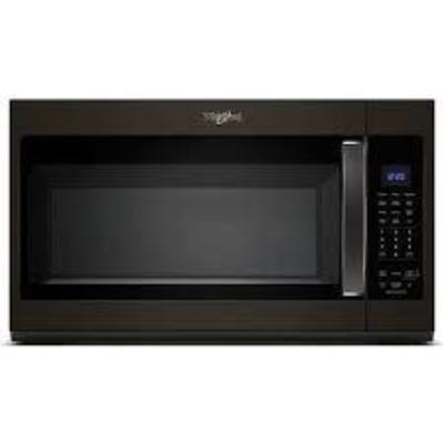 Whirlpool WMH32519HV3 microwave hood combo