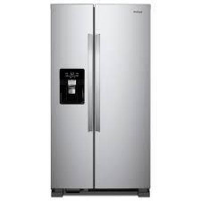 Whirlpool Refrigerator Model WRS325SDHZ01